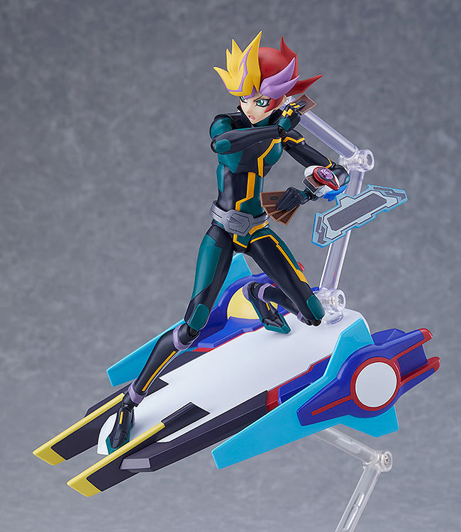 figma 遊☆戯☆王VRAINS PlaymakerFIGURE-046429_05