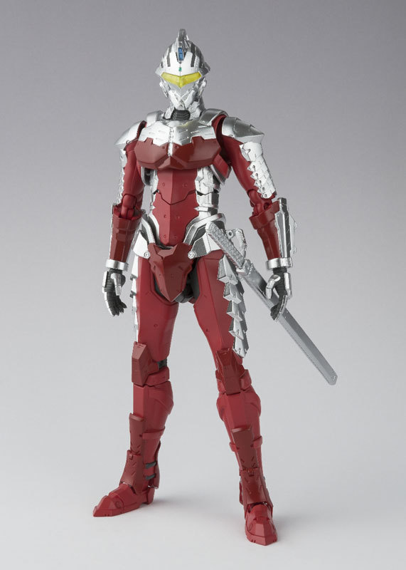 Figuarts ULTRAMAN SUIT ver7 -the Animation-FIGURE-047853_01