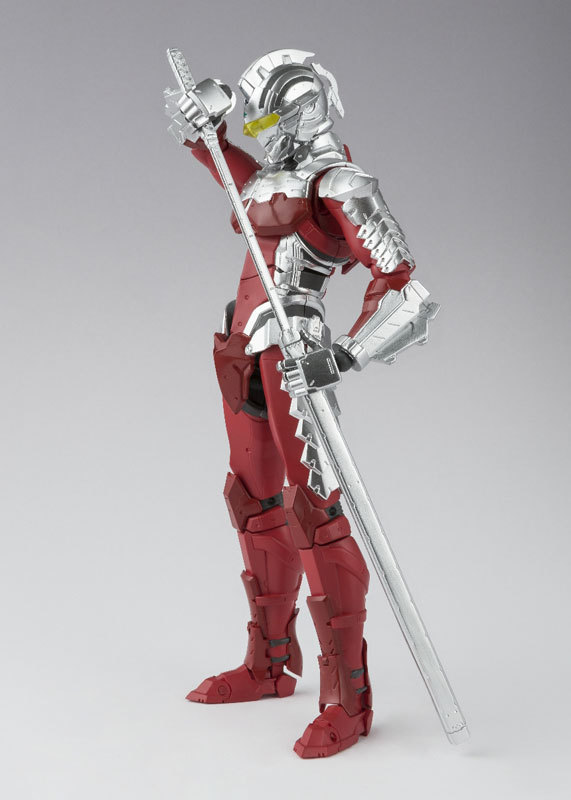 Figuarts ULTRAMAN SUIT ver7 -the Animation-FIGURE-047853_02