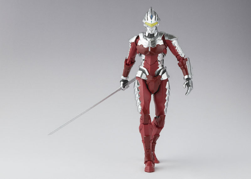 Figuarts ULTRAMAN SUIT ver7 -the Animation-FIGURE-047853_03