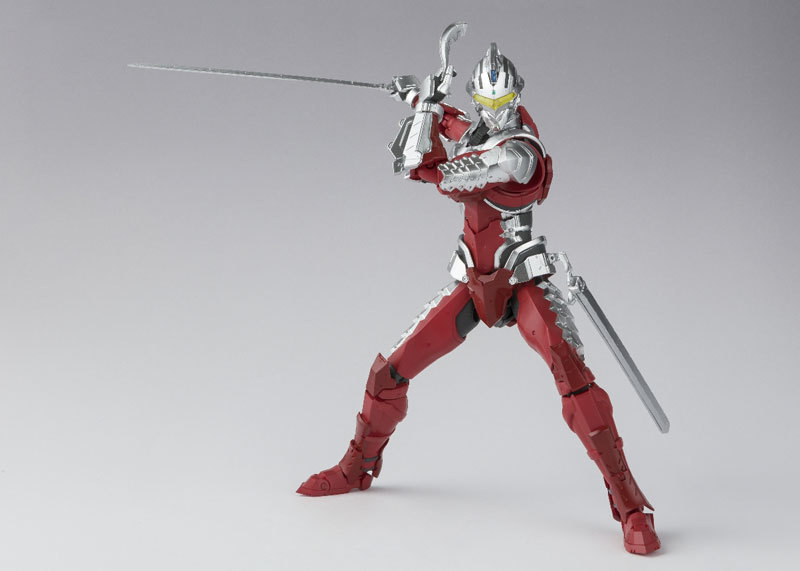 Figuarts ULTRAMAN SUIT ver7 -the Animation-FIGURE-047853_04