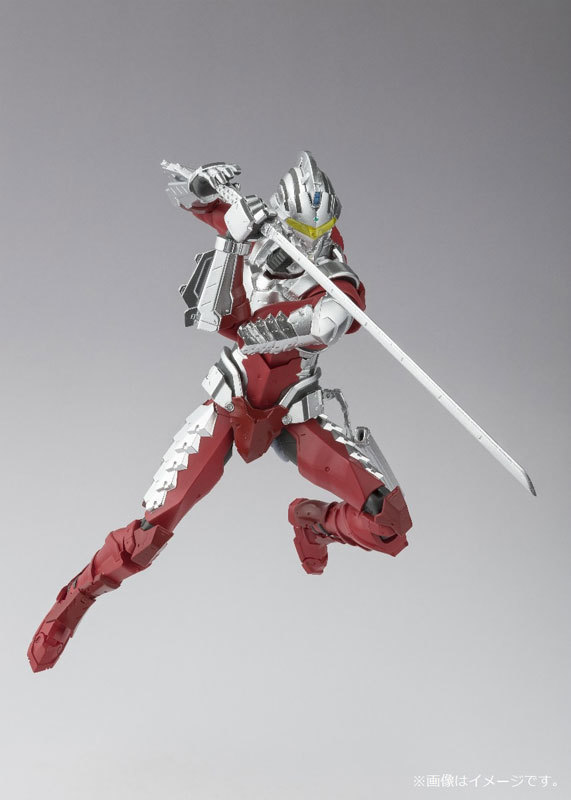Figuarts ULTRAMAN SUIT ver7 -the Animation-FIGURE-047853_05
