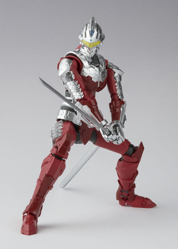 Figuarts ULTRAMAN SUIT ver7 -the Animation-FIGURE-047853_06