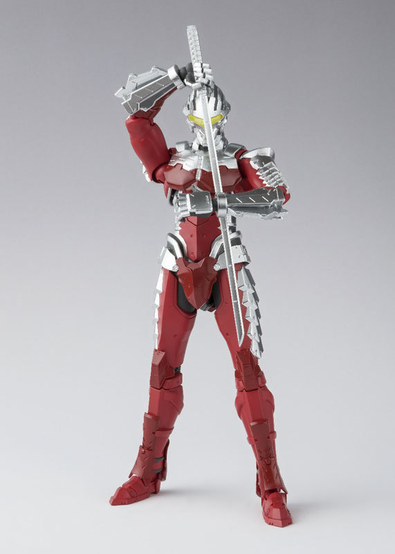 Figuarts ULTRAMAN SUIT ver7 -the Animation-FIGURE-047853_07