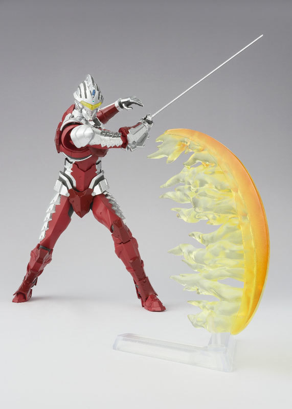 Figuarts ULTRAMAN SUIT ver7 -the Animation-FIGURE-047853_08