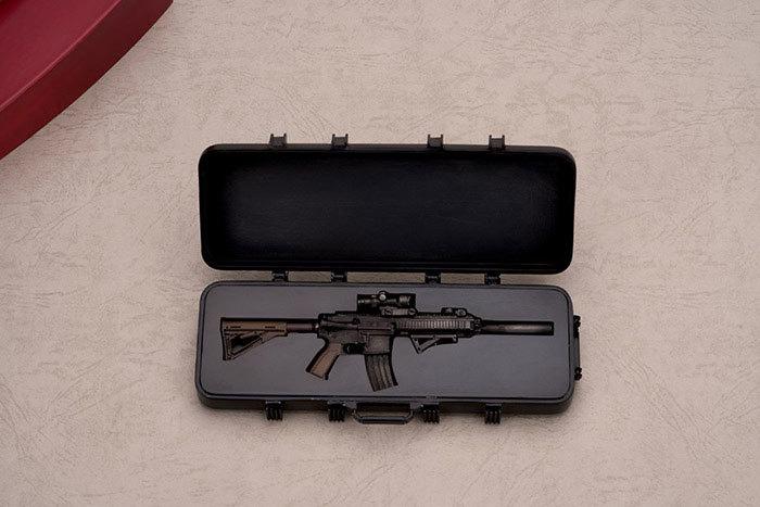 ドールズフロントライン HK416 星の繭 完成品フィギュアFIGURE-045636_06