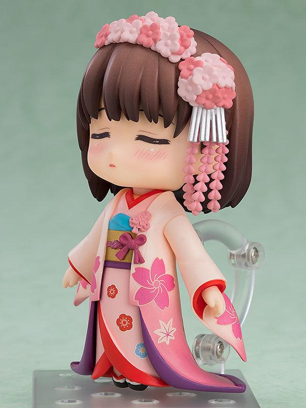 ねんどろいど 冴えない彼女の育てかた Fine 加藤恵 和服FIGURE-047866_05