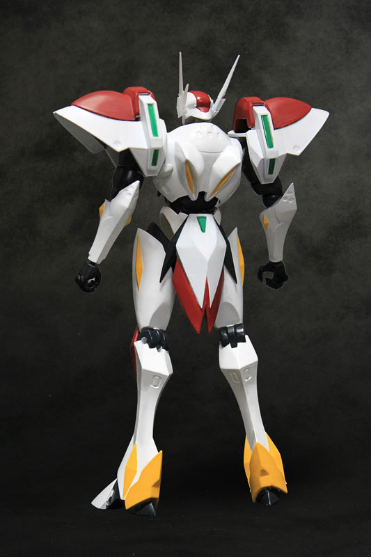 宇宙の騎士テッカマンブレード テッカマンブレード 可動フィギュアFIGURE-049675_05