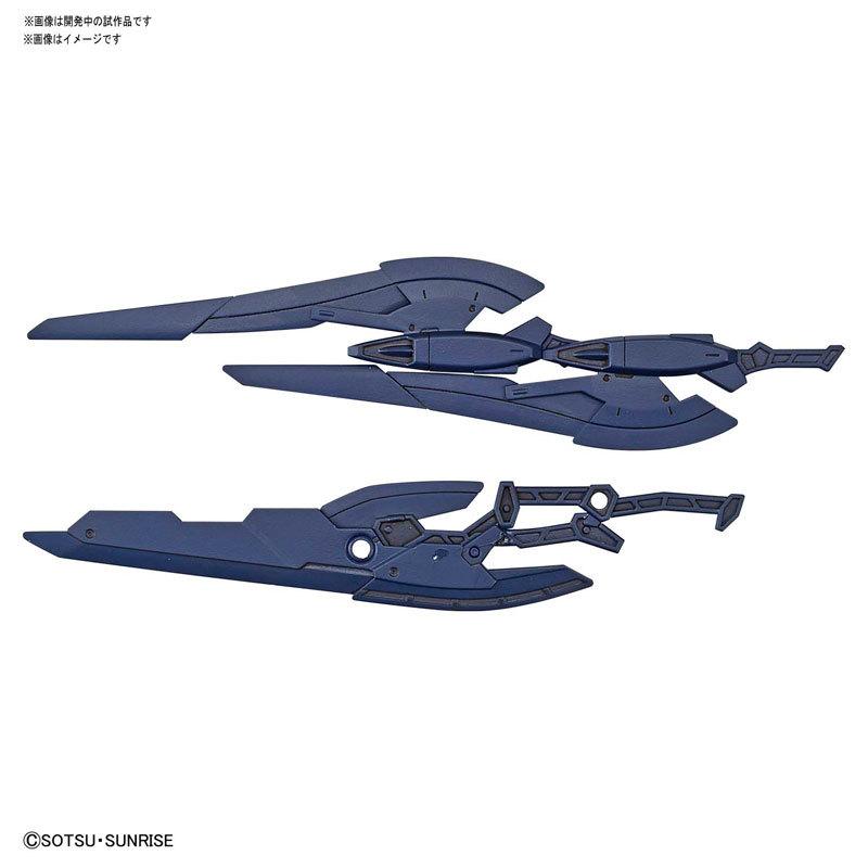 HGBD:R 1144 マーズフォーウェポンズ プラモデルTOY-GDM-4398_02