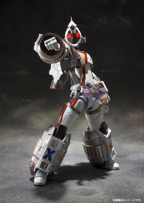 仮面ライダーフォーゼ ベースステイツFIGURE-048439_04