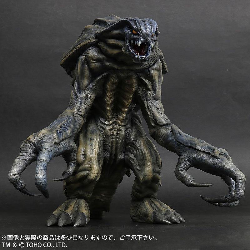 東宝大怪獣シリーズ オルガ 一般流通版 完成品フィギュアFIGURE-050108_09