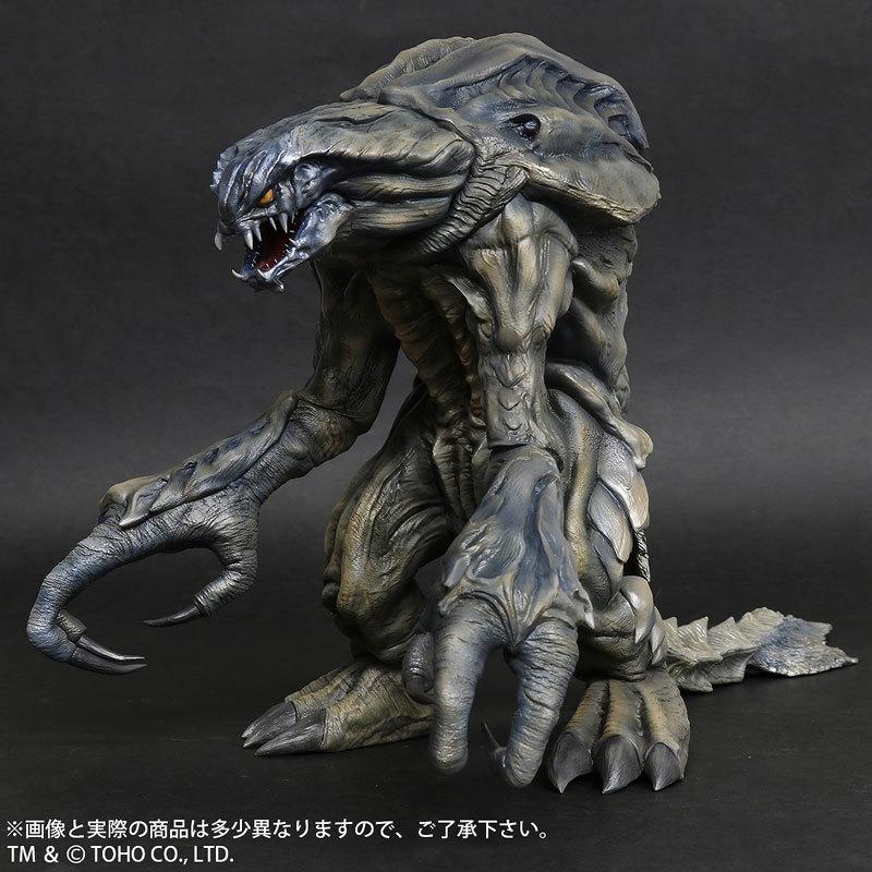 東宝大怪獣シリーズ オルガ 一般流通版 完成品フィギュアFIGURE-050108_01