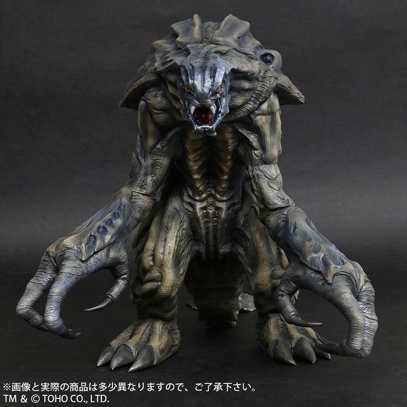 東宝大怪獣シリーズ オルガ 一般流通版 完成品フィギュアFIGURE-050108_02