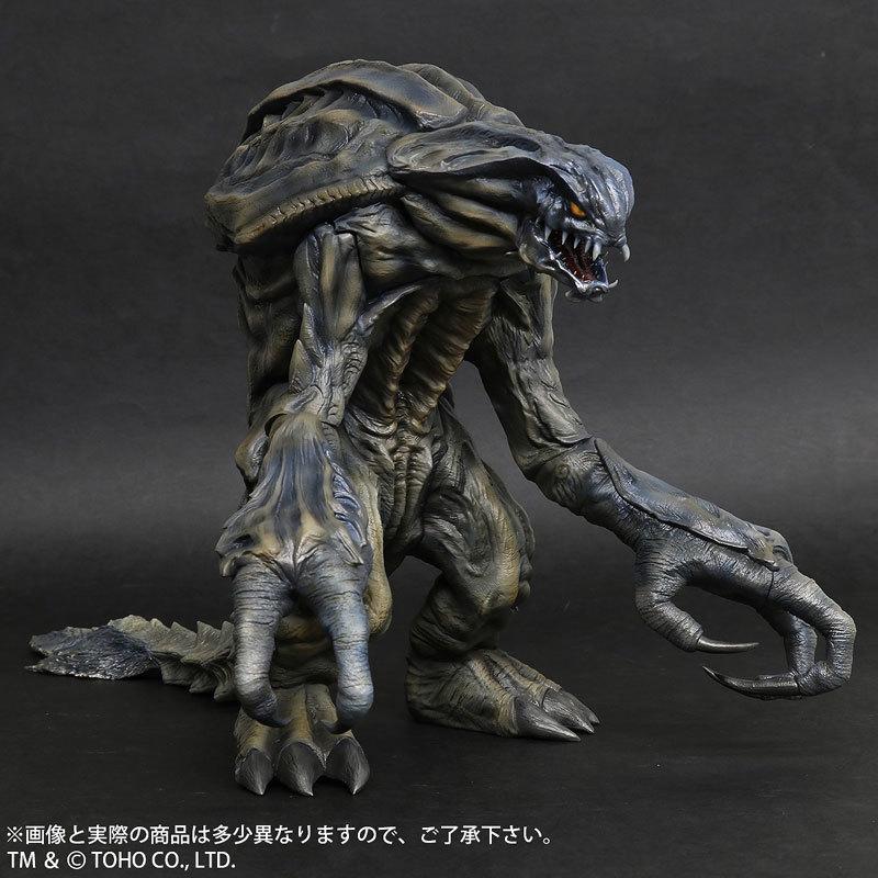 東宝大怪獣シリーズ オルガ 一般流通版 完成品フィギュアFIGURE-050108_03