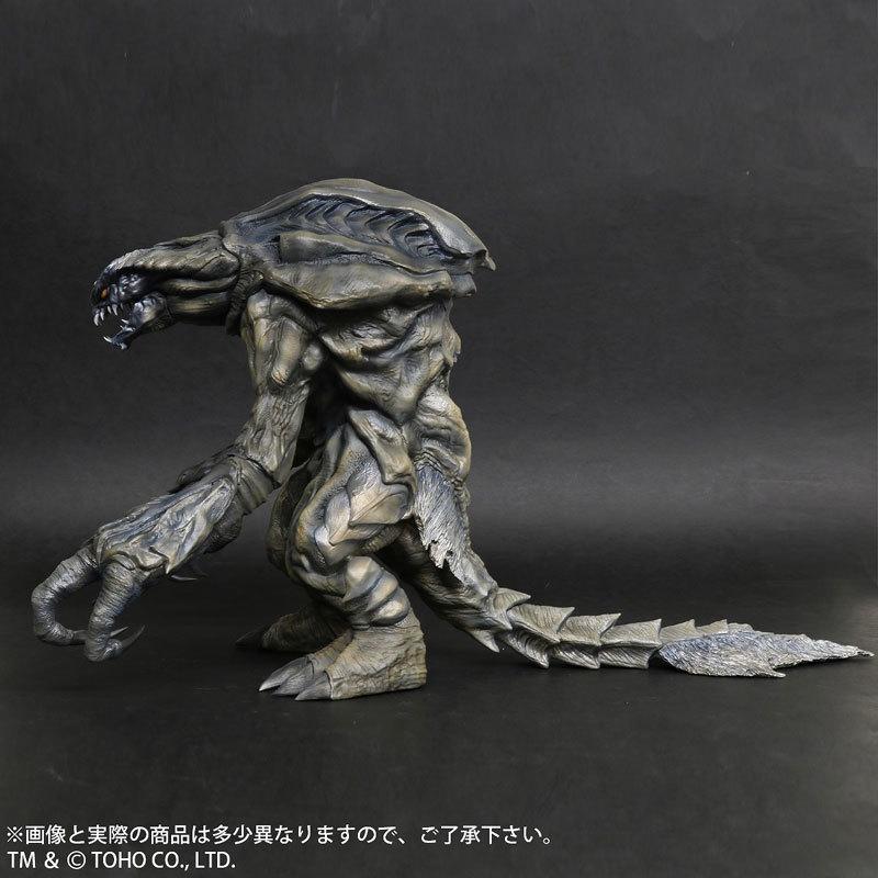 東宝大怪獣シリーズ オルガ 一般流通版 完成品フィギュアFIGURE-050108_04