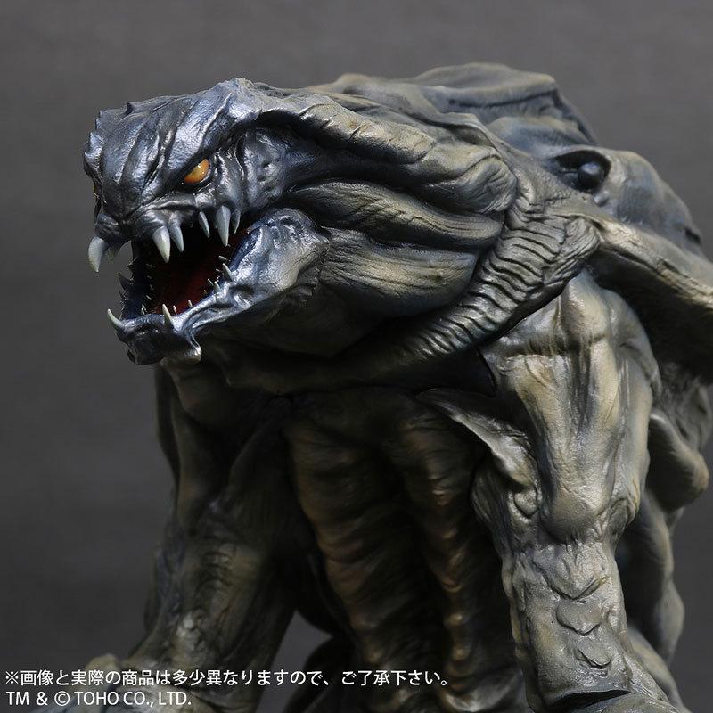 東宝大怪獣シリーズ オルガ 一般流通版 完成品フィギュアFIGURE-050108_07