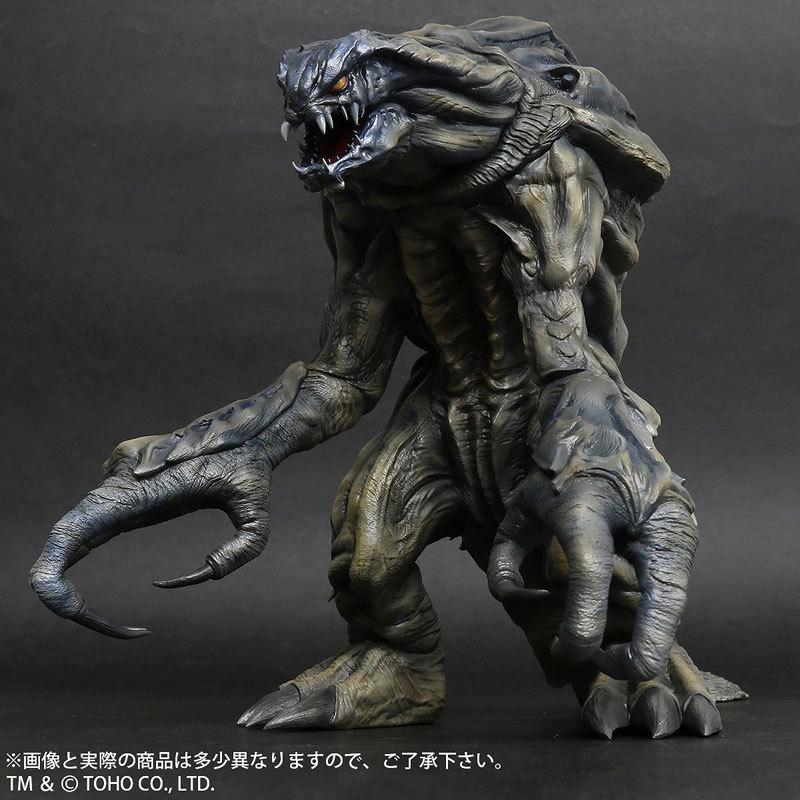 東宝大怪獣シリーズ オルガ 一般流通版 完成品フィギュアFIGURE-050108_08