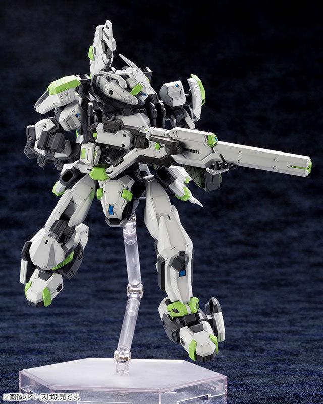 BORDER BREAK(ボーダーブレイク) 輝星・空式 135 プラモデルTOY-RBT-4992_07