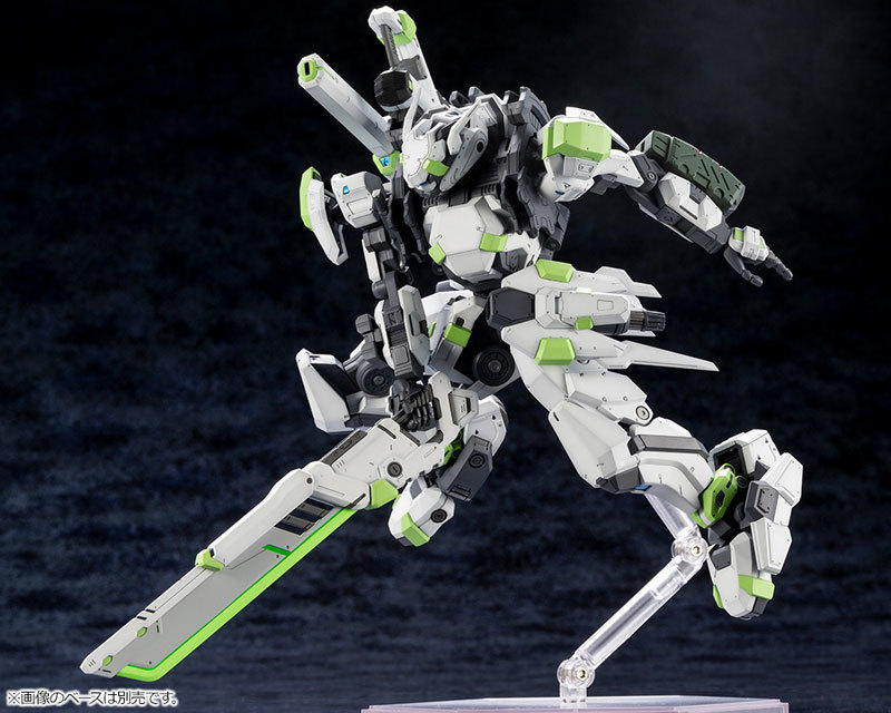 BORDER BREAK(ボーダーブレイク) 輝星・空式 135 プラモデルTOY-RBT-4992_08
