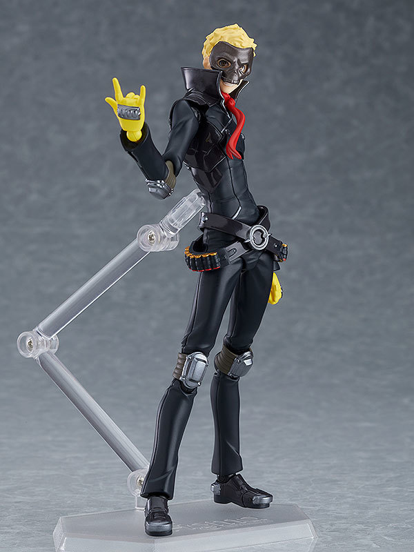 figma PERSONA5 the Animation スカルFIGURE-047420_03