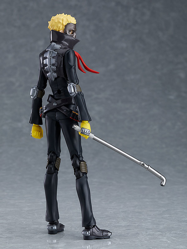 figma PERSONA5 the Animation スカルFIGURE-047420_05