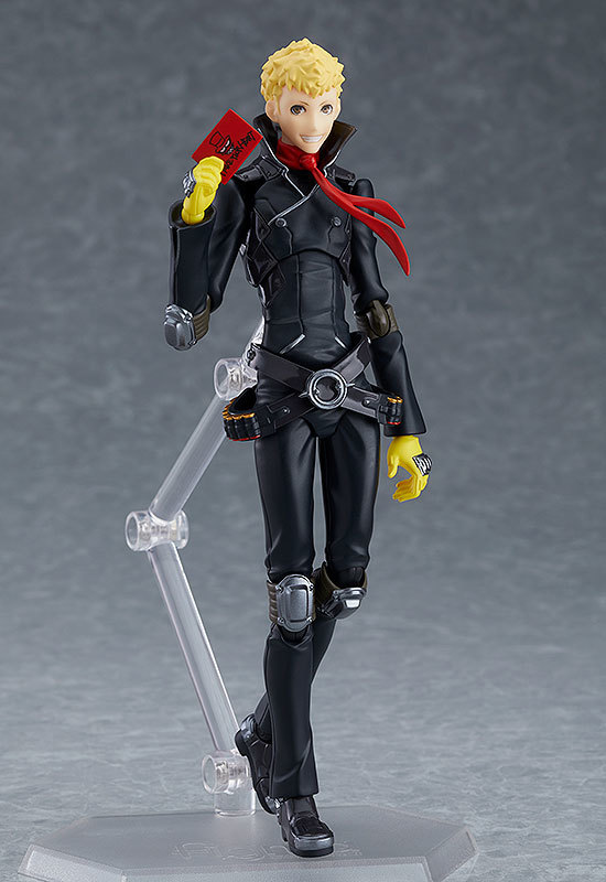 figma PERSONA5 the Animation スカルFIGURE-047420_06