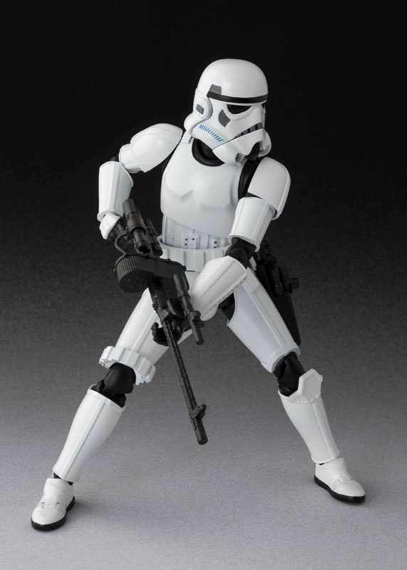 Figuarts ストームトルーパー (Star Wars: A NEW HOPE)FIGURE-049323_05