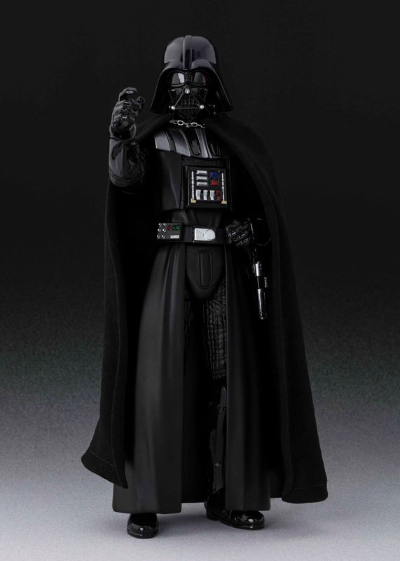 Figuarts ダース・ベイダー (Star Wars: Episode VI Return of the Jedi)FIGURE-049322_08