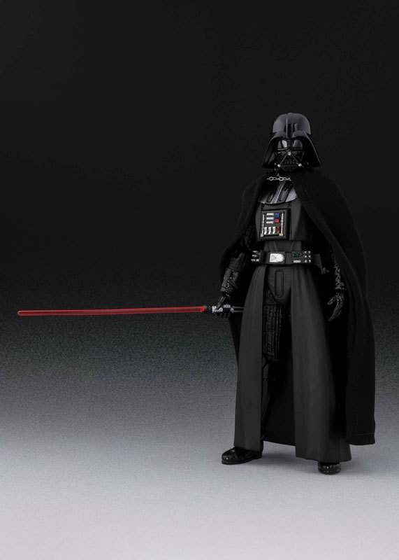 Figuarts ダース・ベイダー (Star Wars: Episode VI Return of the Jedi)FIGURE-049322_09
