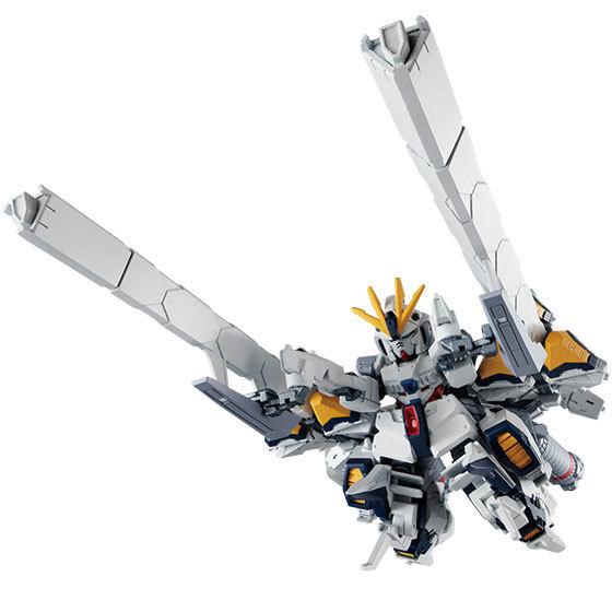 FW GUNDAM CONVERGE EX28 ナラティブガンダムA装備GOODS-00309976_01