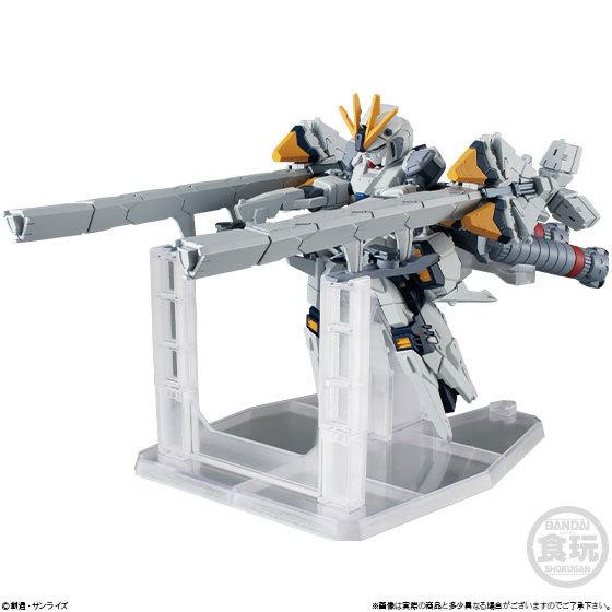 FW GUNDAM CONVERGE EX28 ナラティブガンダムA装備GOODS-00309976_07