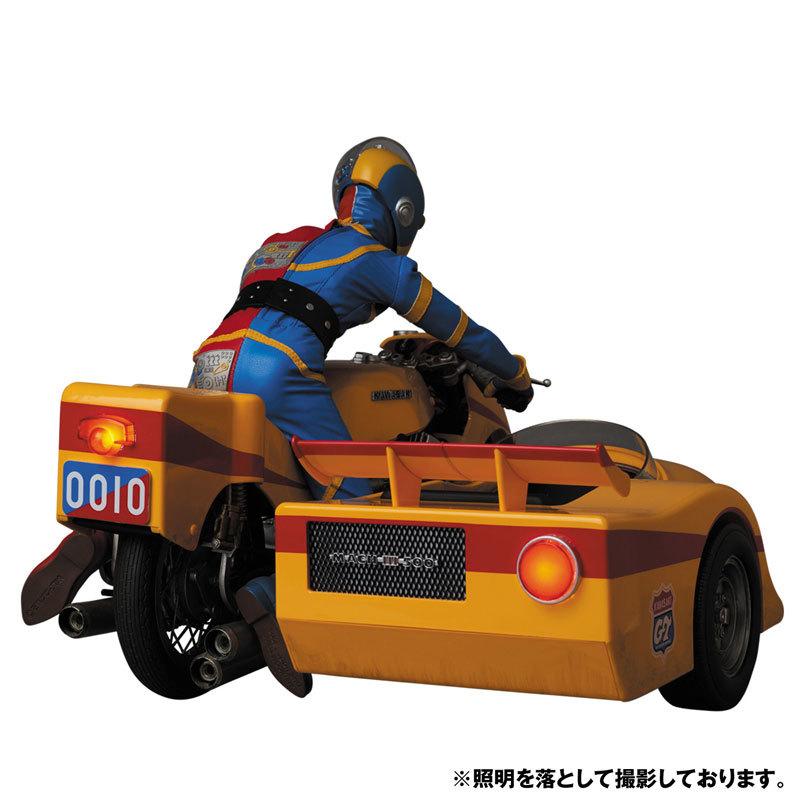 リアルアクションヒーローズ RAH キカイダーサイドマシーン究極版FIGURE-051897_03