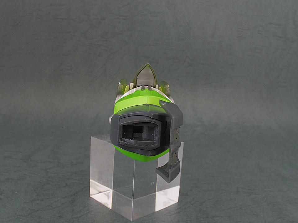 SHF ワイルドタイガー29