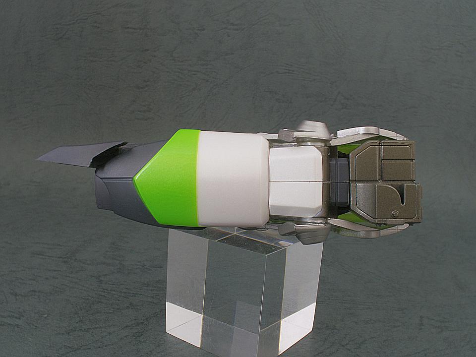 SHF ワイルドタイガー31