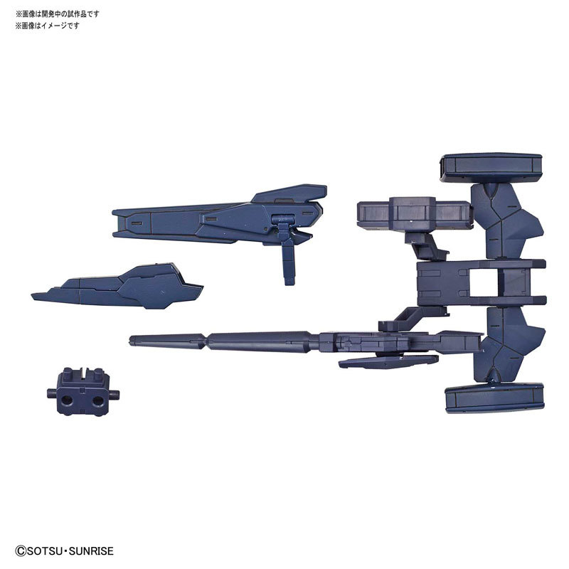 HGBD:R 1144 ヴィートルーウェポンズ プラモデルTOY-GDM-4397_01