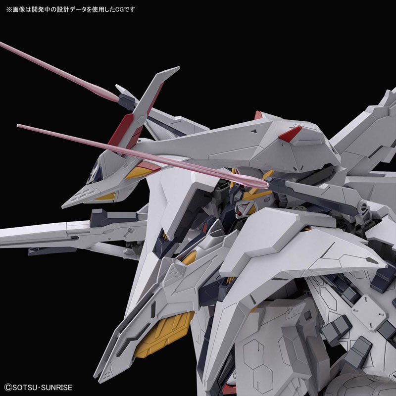 HGUC 1144 ペーネロペー プラモデルTOY-GDM-4371_04