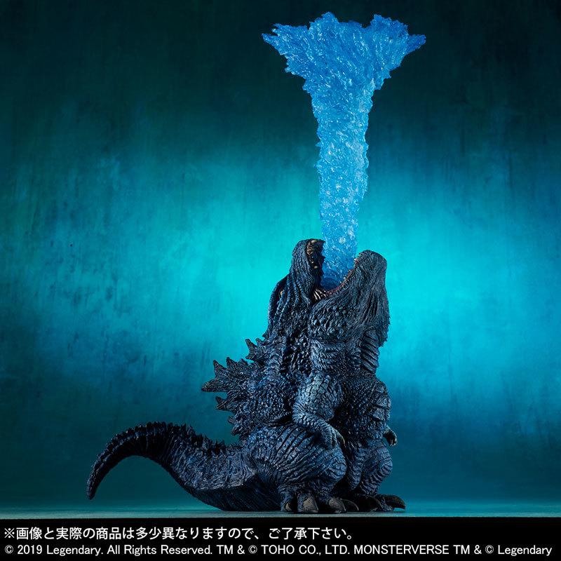 デフォリアル ゴジラ キング・オブ・モンスターズ ゴジラ(2019) 完成品フィギュアFIGURE-048969_06