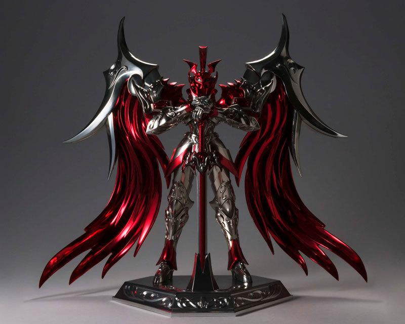 聖闘士聖衣神話EX 戦神アレスFIGURE-049316_09