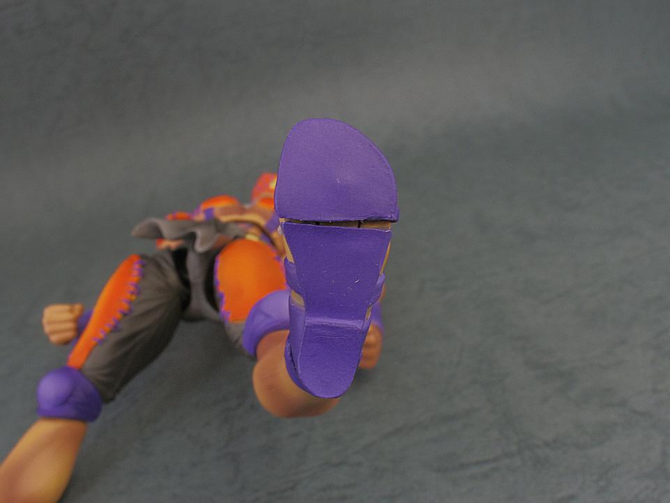 超像可動 エシディシ21