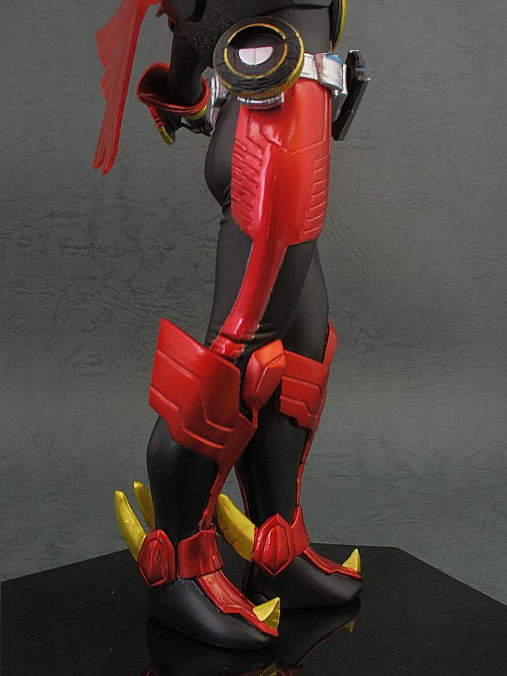 DXF タジャドル21