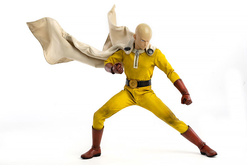 16 Articulated Figure: SaitamaFIGURE-052425_02