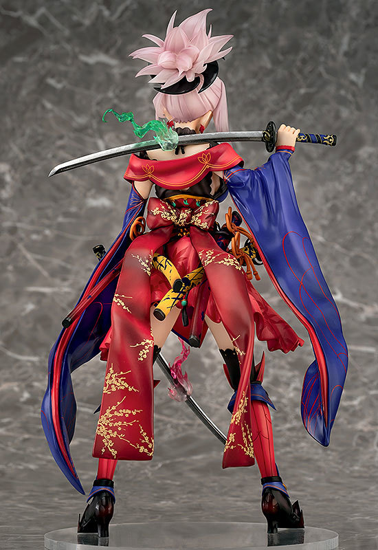 FateGrand Order セイバー宮本武蔵 17 完成品フィギュアFIGURE-045040_03