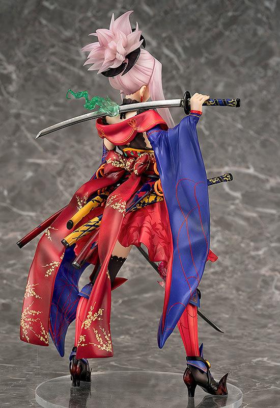 FateGrand Order セイバー宮本武蔵 17 完成品フィギュアFIGURE-045040_04