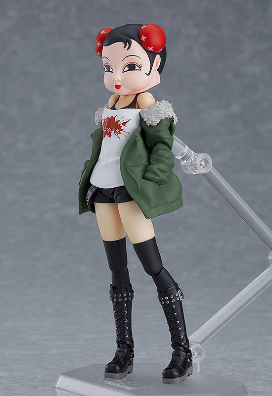 figma PERSONA5 the Animation 佐倉双葉FIGURE-048382_06