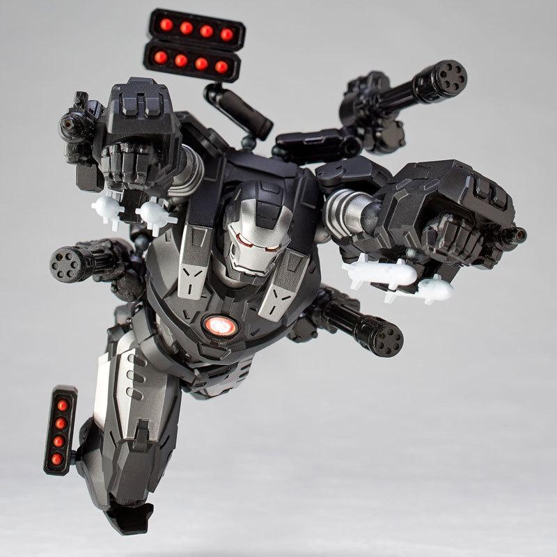 フィギュアコンプレックス アメイジング・ヤマグチ War machine(ウォーマシン)FIGURE-053011_10