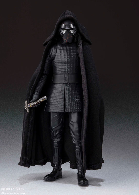 SHFiguarts カイロ・レン (STAR WARS:The Rise of Skywalker)FIGURE-053216_02