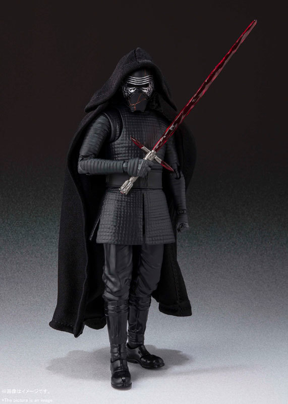 SHFiguarts カイロ・レン (STAR WARS:The Rise of Skywalker)FIGURE-053216_03