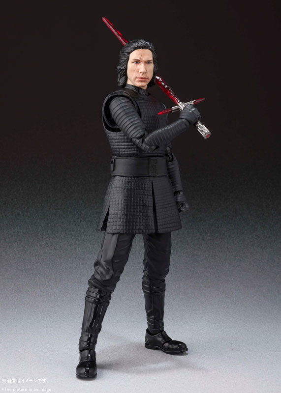 SHFiguarts カイロ・レン (STAR WARS:The Rise of Skywalker)FIGURE-053216_06