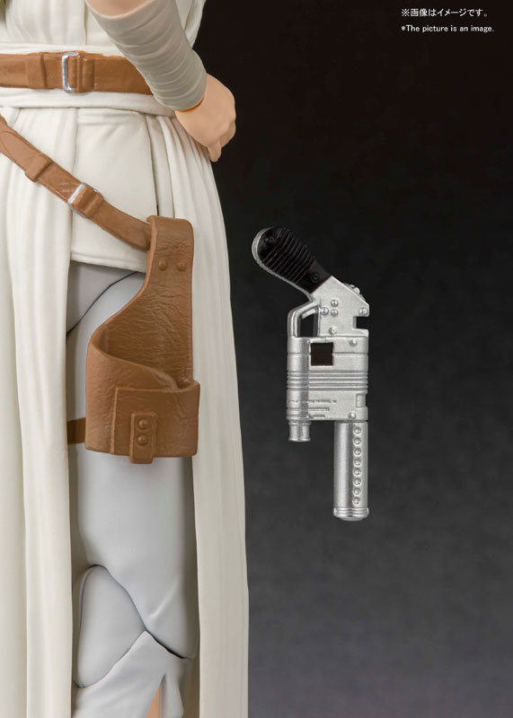 SHFiguarts レイ & D-O(STAR WARS:The Rise of Skywalker)FIGURE-053214_06