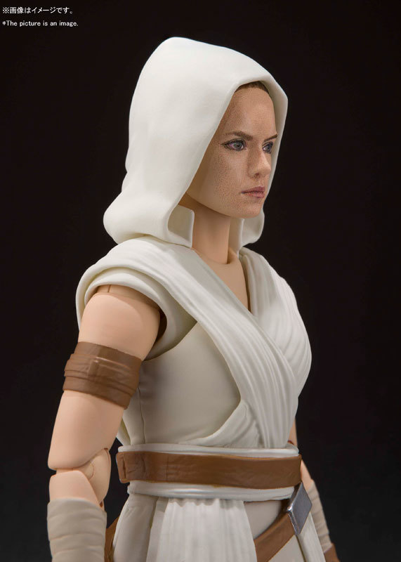 SHFiguarts レイ & D-O(STAR WARS:The Rise of Skywalker)FIGURE-053214_05